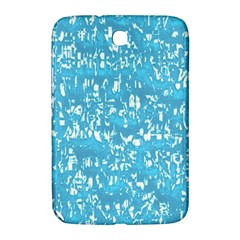 Glossy Abstract Ocean Samsung Galaxy Note 8.0 N5100 Hardshell Case