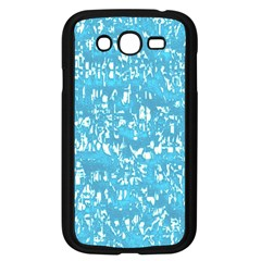 Glossy Abstract Ocean Samsung Galaxy Grand DUOS I9082 Case (Black)