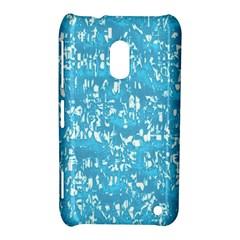 Glossy Abstract Ocean Nokia Lumia 620