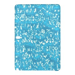 Glossy Abstract Ocean Samsung Galaxy Tab Pro 12.2 Hardshell Case
