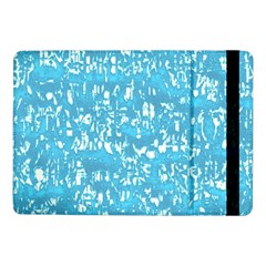 Glossy Abstract Ocean Samsung Galaxy Tab Pro 10.1  Flip Case