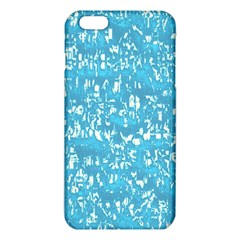 Glossy Abstract Ocean iPhone 6 Plus/6S Plus TPU Case