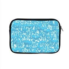 Glossy Abstract Ocean Apple MacBook Pro 15  Zipper Case
