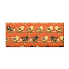 Birds Pattern Cosmetic Storage Cases
