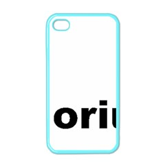 Livermorium 116 Apple iPhone 4 Case (Color)