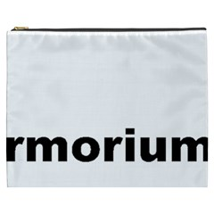 Livermorium 116 Cosmetic Bag (XXXL)