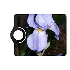 Bearded Iris Kindle Fire HD (2013) Flip 360 Case