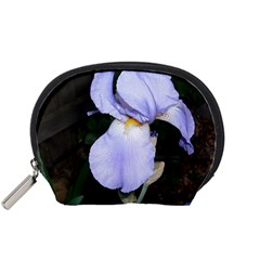 Bearded Iris Accessory Pouches (Small)