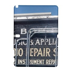 Boise Music And Appliance Radio Repair Painted Sign Galaxy Note 1