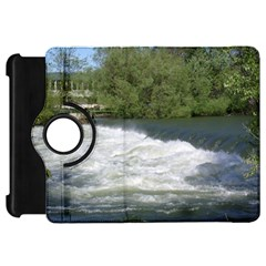 Boise River At Flood Stage Kindle Fire HD 7