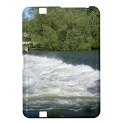 Boise River At Flood Stage Kindle Fire HD 8.9