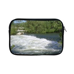 Boise River At Flood Stage Apple iPad Mini Zipper Cases