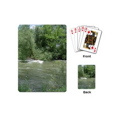 Boise River Gone Wild 2017 Playing Cards (Mini)