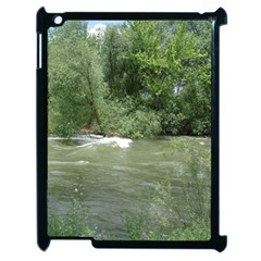 Boise River Gone Wild 2017 Apple iPad 2 Case (Black)