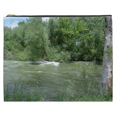 Boise River Gone Wild 2017 Cosmetic Bag (XXXL)