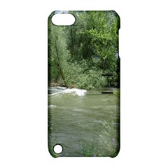 Boise River Gone Wild 2017 Apple iPod Touch 5 Hardshell Case with Stand