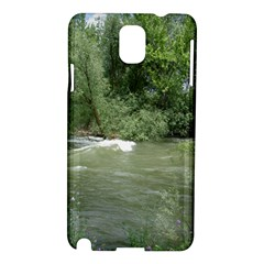Boise River Gone Wild 2017 Samsung Galaxy Note 3 N9005 Hardshell Case