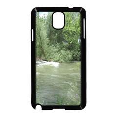 Boise River Gone Wild 2017 Samsung Galaxy Note 3 Neo Hardshell Case (Black)