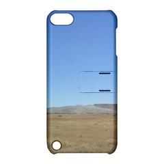 Bruneo Sand Dunes Apple iPod Touch 5 Hardshell Case with Stand