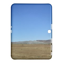 Bruneo Sand Dunes Samsung Galaxy Tab 4 (10.1 ) Hardshell Case