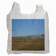 Bruneuo Sand Dunes 2 Recycle Bag (Two Side)