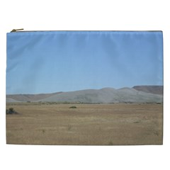 Bruneuo Sand Dunes 2 Cosmetic Bag (XXL)