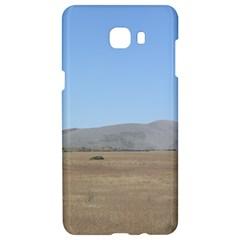 Bruneuo Sand Dunes 2 Samsung C9 Pro Hardshell Case