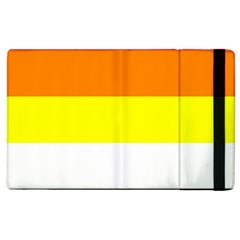 Akoisexual Apple iPad 3/4 Flip Case