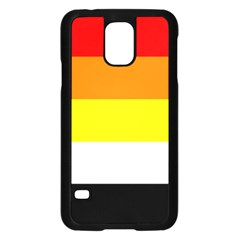 Akoisexual Samsung Galaxy S5 Case (Black)