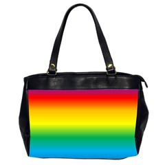 Rainbow Office Handbags (2 Sides)