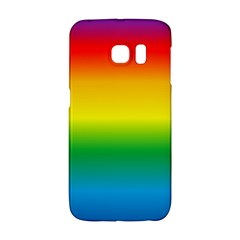 Rainbow Galaxy S6 Edge