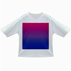 Bi Colors Infant/Toddler T-Shirts