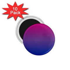 Bi Colors 1.75  Magnets (10 pack)