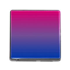Bi Colors Memory Card Reader (Square)