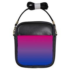 Bi Colors Girls Sling Bags