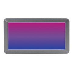 Bi Colors Memory Card Reader (Mini)
