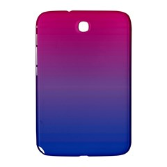 Bi Colors Samsung Galaxy Note 8.0 N5100 Hardshell Case