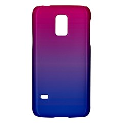 Bi Colors Galaxy S5 Mini