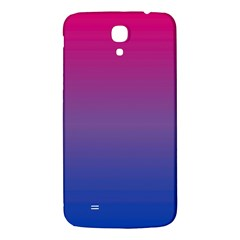Bi Colors Samsung Galaxy Mega I9200 Hardshell Back Case