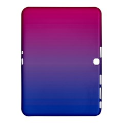 Bi Colors Samsung Galaxy Tab 4 (10.1 ) Hardshell Case