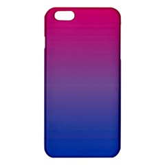 Bi Colors iPhone 6 Plus/6S Plus TPU Case