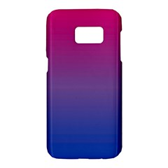 Bi Colors Samsung Galaxy S7 Hardshell Case