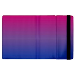 Bi Colors Apple iPad Pro 9.7   Flip Case