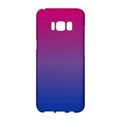 Bi Colors Samsung Galaxy S8 Hardshell Case