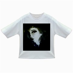 Goth Bride Infant/Toddler T-Shirts