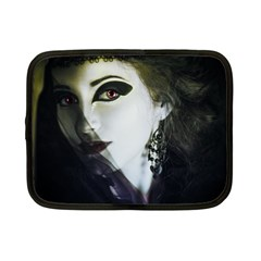 Goth Bride Netbook Case (Small)