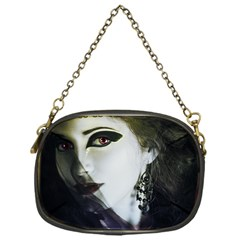 Goth Bride Chain Purses (One Side)