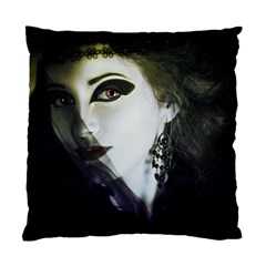 Goth Bride Standard Cushion Case (Two Sides)