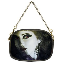 Goth Bride Chain Purses (Two Sides)