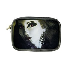 Goth Bride Coin Purse
